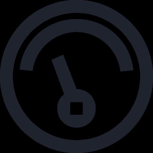 auto, board, car, dash, limit, speed, test, vehicle icon