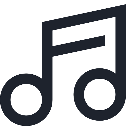 learning, music, musical, note, singer icon