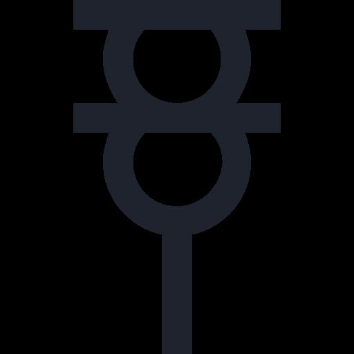law, light, permission, road, sign, traffic, transportation icon