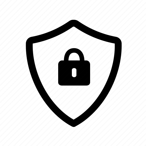 antivirus, encryption, firewall, locked, privacy, protected, reliability, reliable, safe, shield icon