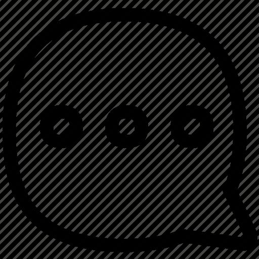 chat, comment, communication, message, talk icon