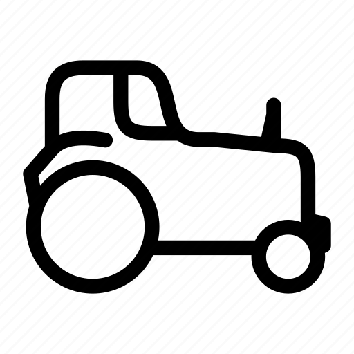 Tractor, agriculture, farming icon - Download on Iconfinder