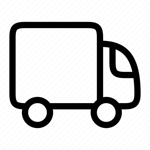 Truck, delivery, vehicle icon - Download on Iconfinder