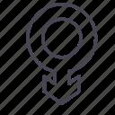 direction, arrow, point, ui, interface, basic, location