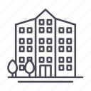 property, apartment, condo, building, real estate