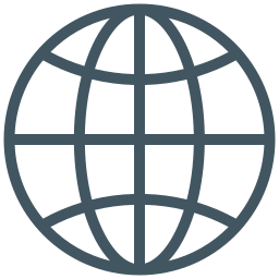 earth, global, globe, internet, network, planet, world icon
