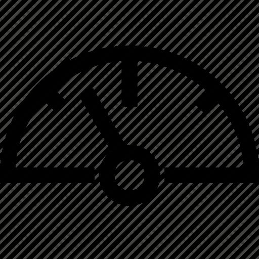 dashboard, gauge, meter, performance, speed, speedometer, vehicle icon