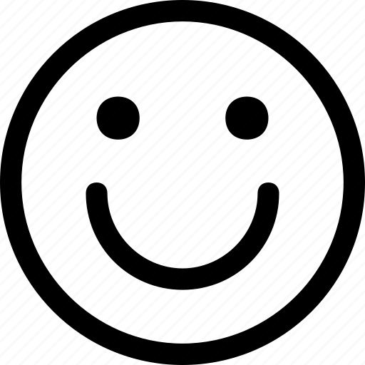 avatar, emoticon, face, happy, profile, smile, smiley icon
