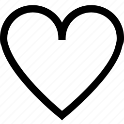 bookmark, favourite, heart, like, love, star, valentine icon