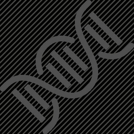 acid, dna, genes, information, macromolecule, rnk, twisted icon