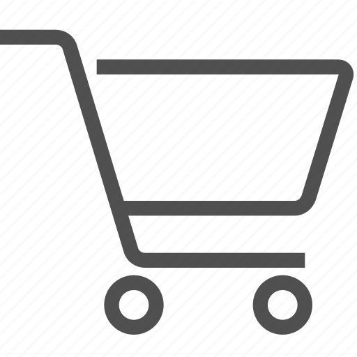 bag, buy, cart, checkout, ecommerce, empty, shopping icon