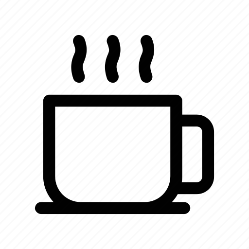 beverage, cafeteria, coffee, drink, tea icon