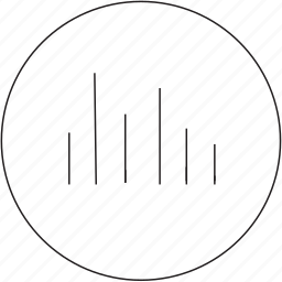 equalizer, music, song, sound, volume icon