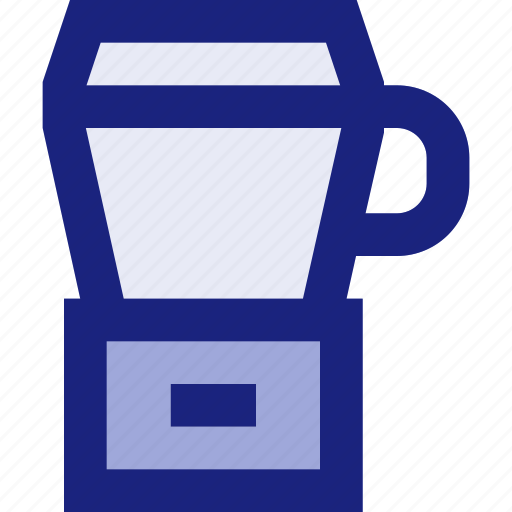 Blender, cooking, household, kitchen, mixer icon - Download on Iconfinder