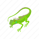 cartoon, design, gecko, lizard, reptile, salamander, tattoo icon