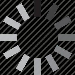 loading, time, wait icon