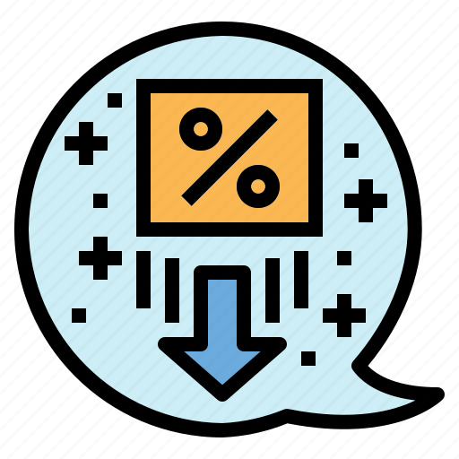 Discount, percent, sales, signs icon - Download on Iconfinder