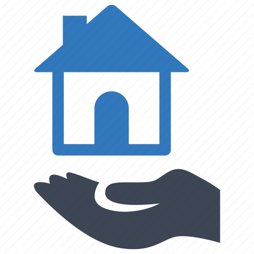Home, house, real estate icon - Download on Iconfinder