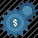 loan, loans, money, processing, settings