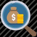 audit, capital, finance, loans, money