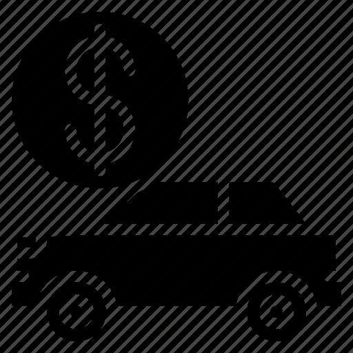 car, finance, loan, loans, money icon