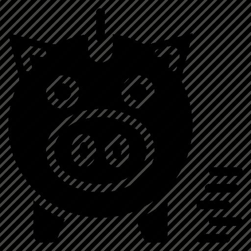 capital, finance, money, savings icon