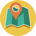 locator, direction, location, map