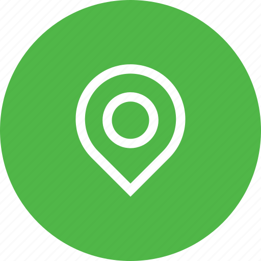 gps, location, marker, navigation, pin icon