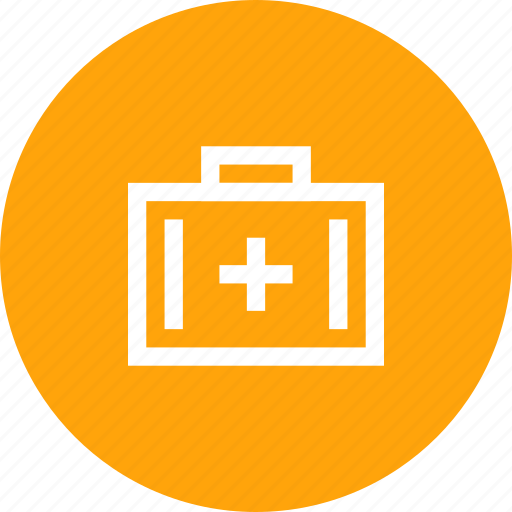 Box, firstaid, kit, tool icon - Download on Iconfinder