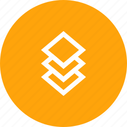 layer, layers, map, stack icon
