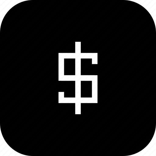 Currency, dollar, finance, money, sign icon - Download on Iconfinder