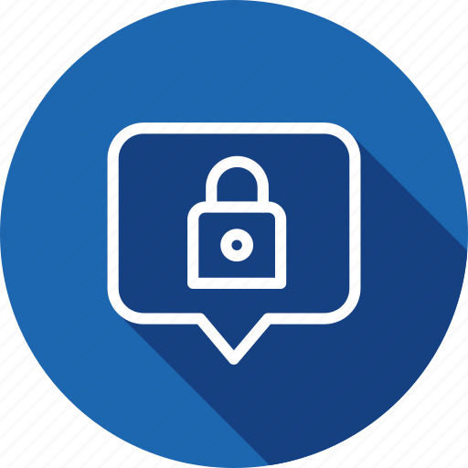 location, lock, map, navigation, protect, secure, tag icon
