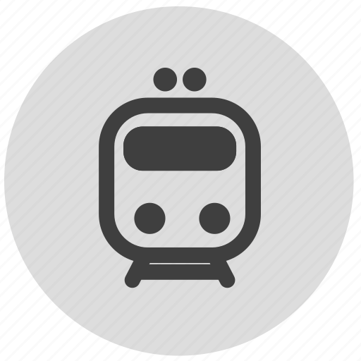 direction, map, navigation, subway, train icon