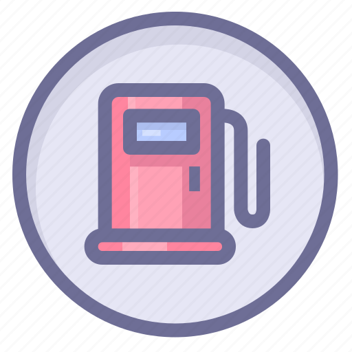 gas, location, oil, supply icon