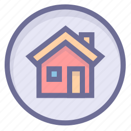 home, location, navigation, position icon