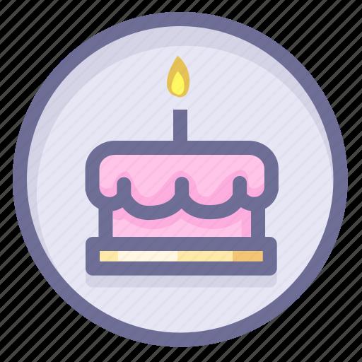 cake shop, location, navigation icon