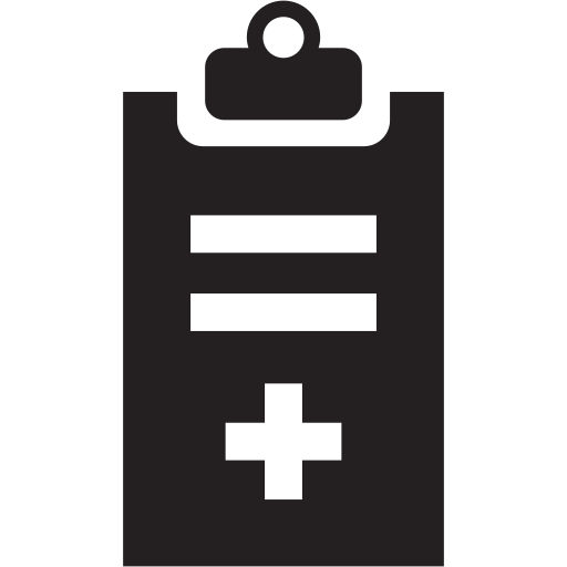 Health, medical chart icon - Free download on Iconfinder