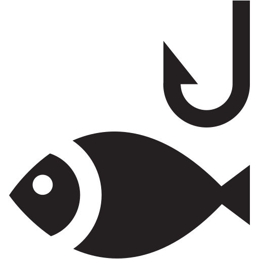 activity, fish, fishing, outdoors icon