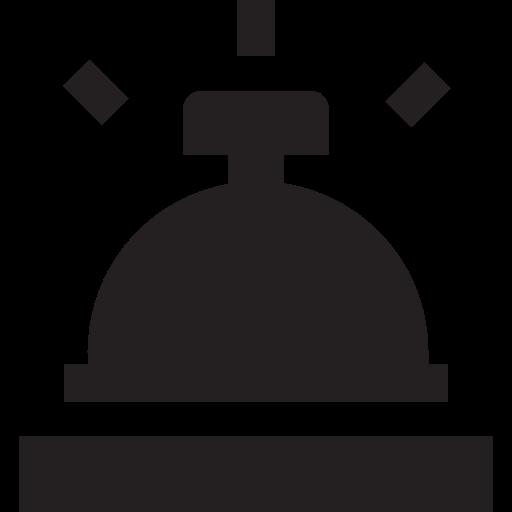 accomodation, hotel, reception, vacation icon