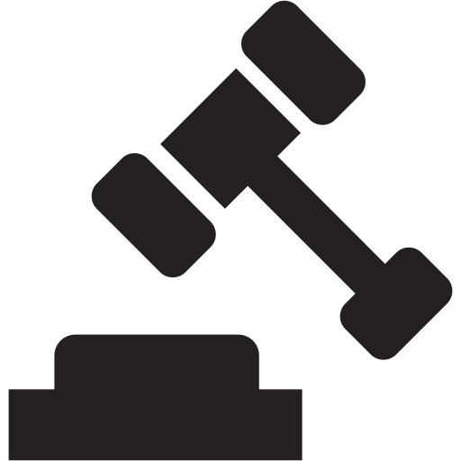Court, justice, law, lawyer icon - Free download