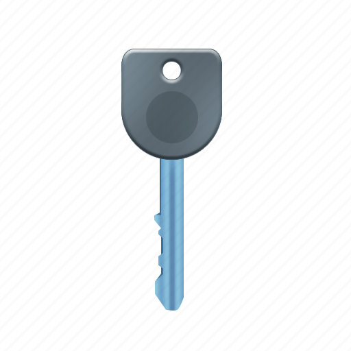 key, protection, safety icon