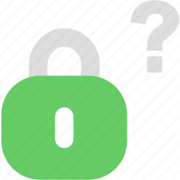 forgot, lock, login, password, register, sign in, signup icon