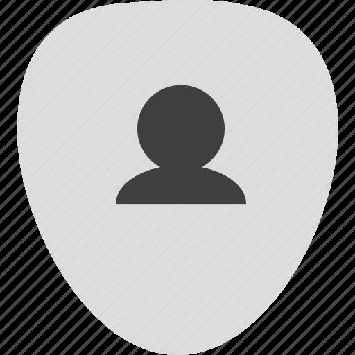 id, identification, identity, login, member, token icon