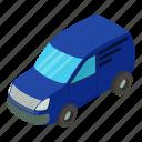 car, dm3, illustration, isometric, logo, object, vector