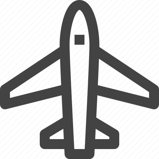 Airport, cargo, delivery, logistic, plane, shipping, transportation icon - Download on Iconfinder