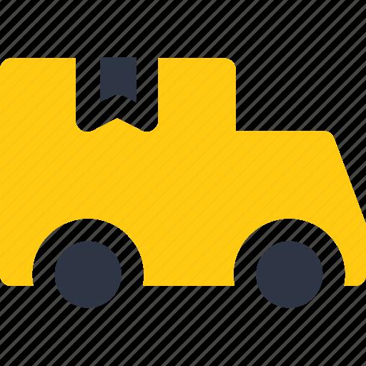 delivery, delivery van, shipping, shipping van, van icon icon