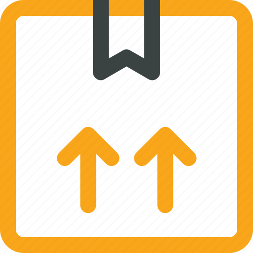 box, bundle, cargo, crate, package, parcel, product, shipping icon icon