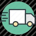 delivery car, delivery van, fast delivery, hatchback, van