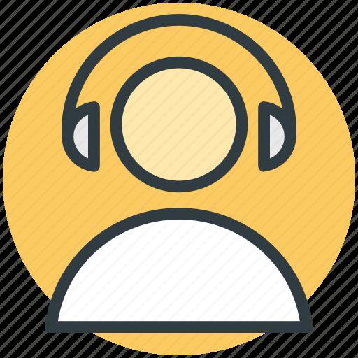 call center, call operator, corporate, customer care, service icon