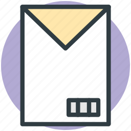 air mail, letter, mail, newsletter, parcel icon